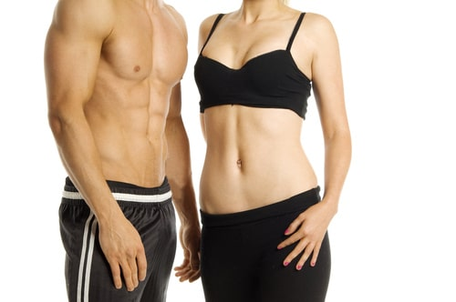 maintain body fitness and also weight loss