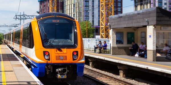 Hotel and train ride broward county