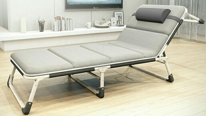 foldable bed Singapore