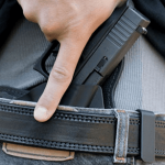 BEST GLOCK 17 HOLSTERS FOR CONCEALMENT AND CARRY