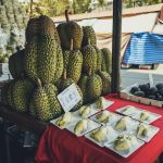 How to find the best Durian fruit door delivery in Singapore?