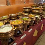 Benefits of buffet dining in wedding