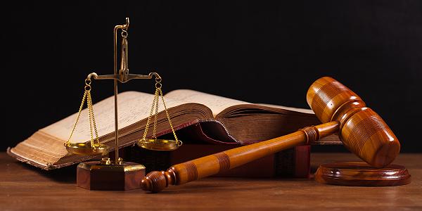 civil litigation bismarck ar