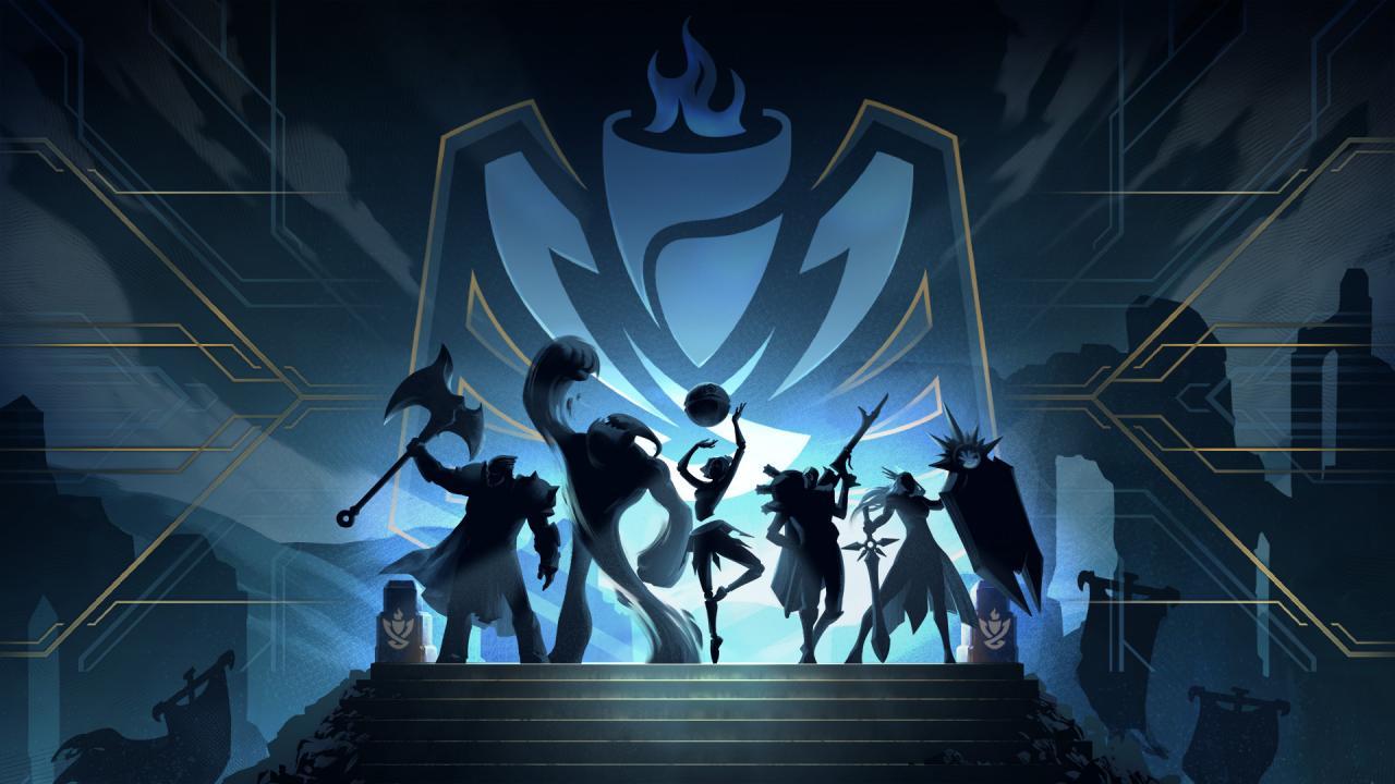league of legends booster