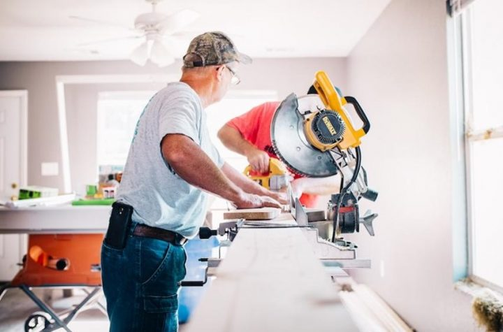 home improvement services south st paul mn