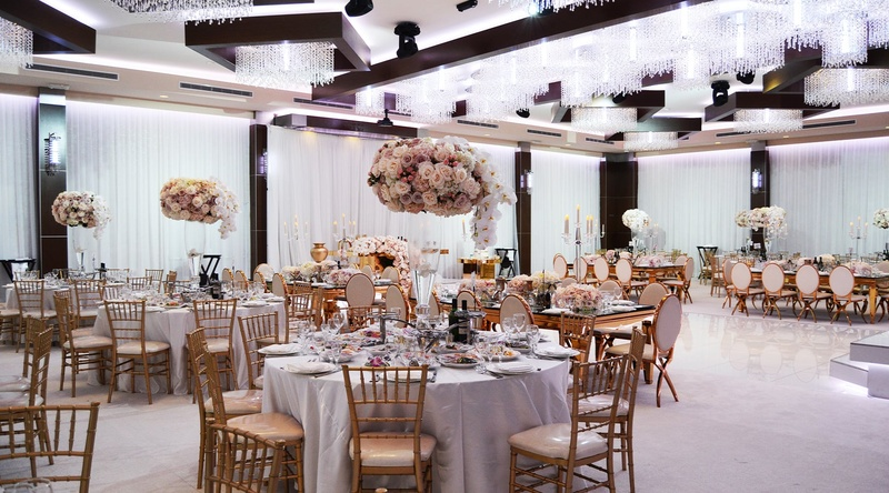 reception halls Hammond