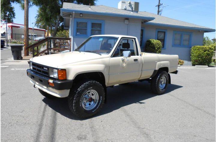 Buying the Used Trucks