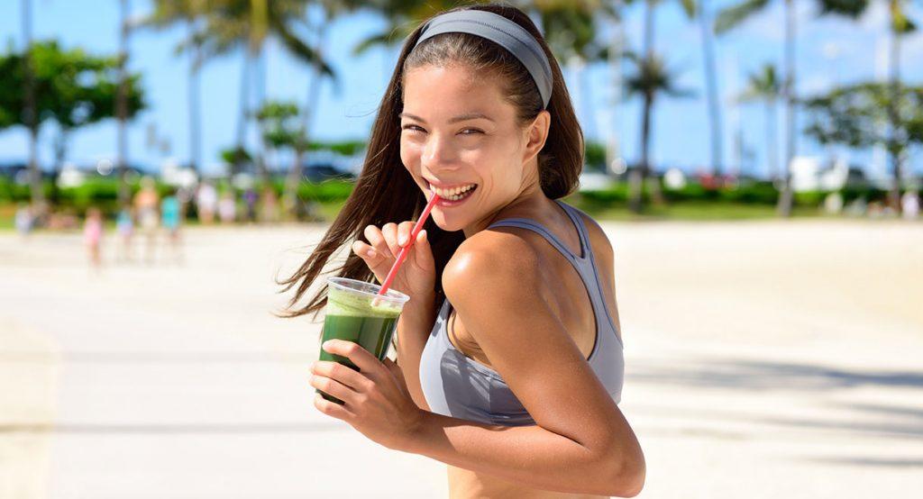 Detoxing And Improving Energy Levels