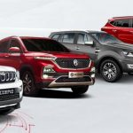 Benefits Of new SUVs for sale
